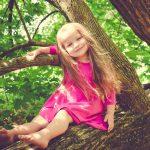 Keeping kid's feet happy and healthy